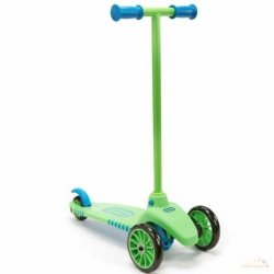 LITTLE TIKES LEAN TO TURN SCOOTER  2+