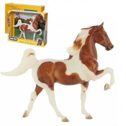 BREYER Koń champion Spri nklesAmerican Saddlebred