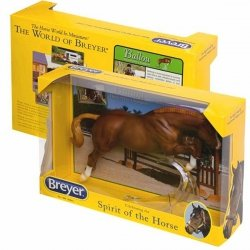 BREYER Koń Ballou