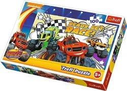 TREFL 100 EL. BLAZE PUZZLE 5+