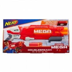 HASBRO NERF MEGA DOUBLEBREACH B9789 8+