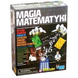 4M MAGIA MATEMATYKI 8+