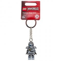 LEGO BRELOK TITANIUM ZANE 851352