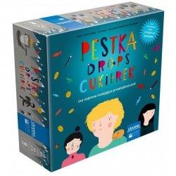 GRANNA GRA PESTKA, DROPS, CUKIEREK 8+