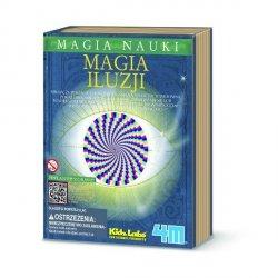4M KSIĘGA IV MAGIA ILUZJI 5+