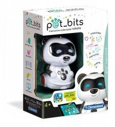 CLEMENTONI ROBOT CODING LAB PET-BITS PANDA 4+