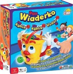 COBI GRA PAN WIADERKO 4+