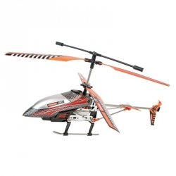 CARRERA RC HELICOPTER NEON STORM 12+
