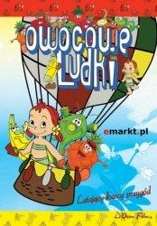OWOCOWE LUDKI - LATAJĄCY ŁOWCY PRZYGÓD (DVD)