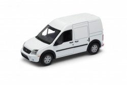 WELLY FORD TRANSIT CONNECT SKALA 1:34