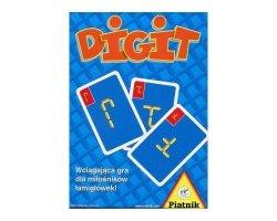 PIATNIK GRA DIGIT 8+