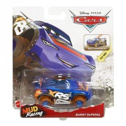 MATTEL AUTA XTREME RACING SERIES BARRY DEPEDAL GBJ41 3+