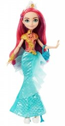 EVER AFTER HIGH LALKA MEESHELL MERMAID DHF96 6+