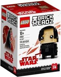 LEGO BRICKHEADZ KYLO REN 41603 10+