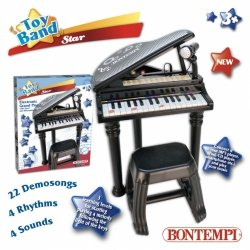 BONTEMPI STAR PIANINO 3+