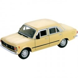 WELLY FIAT 125P SKALA 1:34 3+