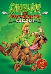 SCOOBY-DOO I POTWORNE SAFARI (Scooby-Doo and safari creatures) (DVD)