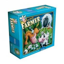 GRANNA GRA SUPER FARMER DE LUX 7+