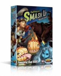 BARD GRA SMASH UP AWSOME LEVEL 9000 12+