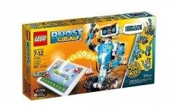 LEGO BOOST ZESTAW KREATYWNY 17101 7+