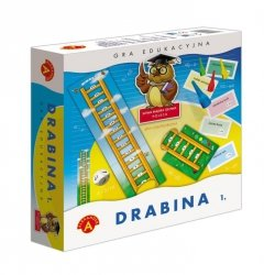 ALEXANDER GRA DRABINA 1 5+