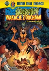 SCOOBY-DOO: WAKACJE Z DUCHAMI (Scooby-Doo And The Summer Camp Scare) (DVD)