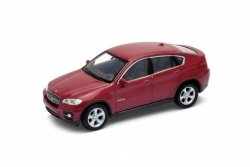 WELLY BMW X6 SKALA 1:34