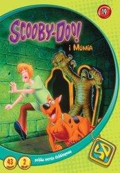 SCOOBY-DOO I MUMIA (Scooby-Doo and Mummy Too) (DVD)
