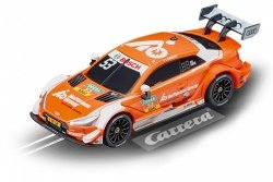 CARRERA AUTO GO!!! AUDI RS 5 DTM J. GREEN, NO. 53 6+
