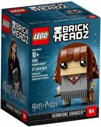 LEGO KLOCKI BRICKHEADZ HERMIONA GRANGER 41616 10+