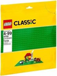 LEGO CLASSIC ZIELONA PŁYTKA KONSTRUKCYJNA 10700 2+