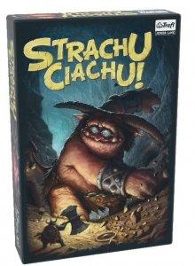 TREFL GRA STRACHU CIACHU 7+