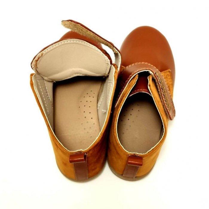 trzewiki-dla-dzieci-slippers-family-fox