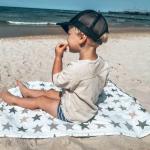 Jak wybrać buty na lato dla dziecka?