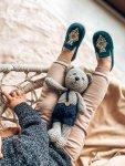 Buty na wiosnę dla dziecka
