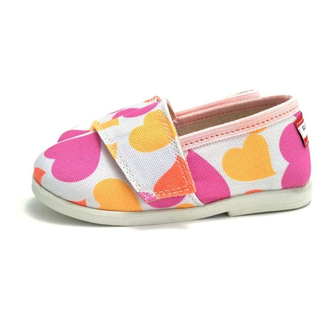 Buty dla dzieci z wysokim podbiciem sklep SlippersFamily