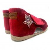 kapcie-dla-dzieci-slippers-family-aksamit-reddy
