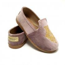 Buty dla dzieci Lordsy Slippers Family Dunaj