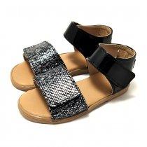 Sandały dla dzieci Slippers Family Eleganza