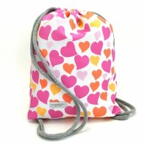 Worek-plecak SLIPPBAG LOVELY