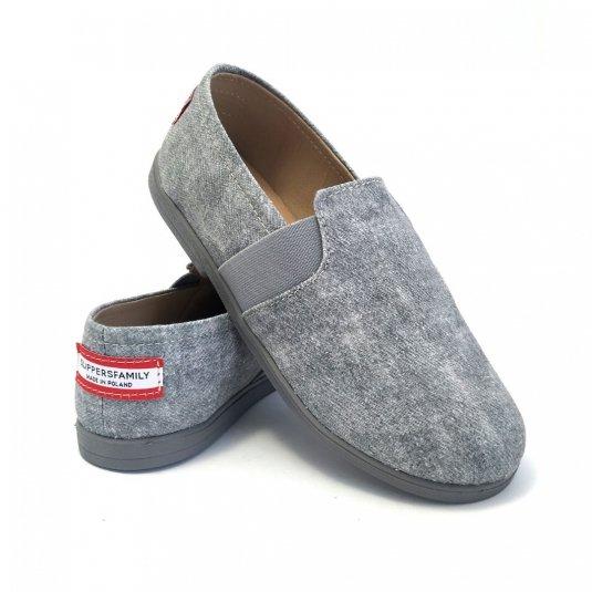 Buty dla dzieci z gumką ASH