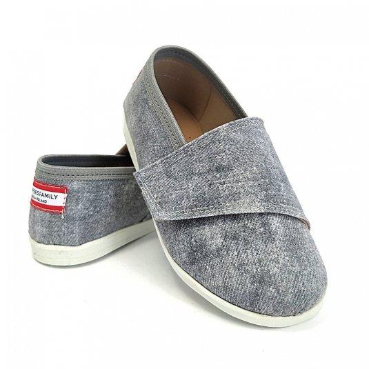 Buty dla dzieci na rzep ASH
