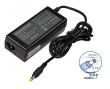zasilacz do notebooków HP, Compaq 18.5V 3.5A (65W) - wtyk 4.8 x 1.7 x 12 mm fork