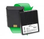 regeneracja akumulatora li-ion SOKKIA GBP700 do urządzeń GPS SOKKIA GSR2700ISX, GSR2700IS