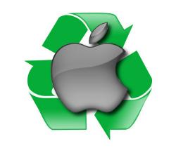 regeneracja baterii APPLE A1185 do notebooków MacBook 13 A1181