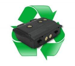 regeneracja akumulatora ICOM BP-256 7,4V 1620 mAh do radiotelefonów ICOM IC-92AD, ICOM IC-E92D, ICOM ID-92 Dual Band, ICOM IC-E92D D-STAR