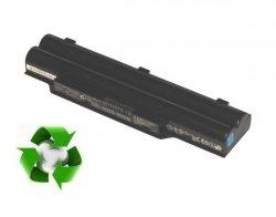 Fujitsu Lifebook A530, AH530, AH531 - 10,8V 4400 mAh
