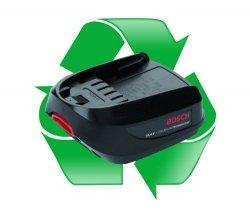 regeneracja akumulatora Bosch 4IMR18/65-1 14,4V 1,3Ah lub 1,5Ah