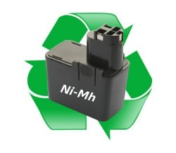 regeneracja akumulatora Ni-Mh - 24V do elektronarzędzi
