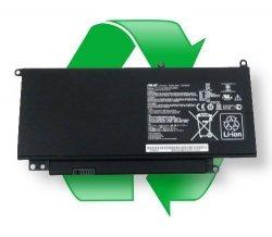 regeneracja baterii ASUS C32-N750 do notebooków ASUS N750, N750JV, N750, N750JK